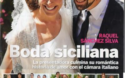 Boda Siciliana - Lecturas