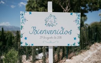 La boda de Coco&Luis